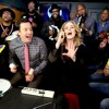 Adele,Jimmy Fallon &The Roots Sing Hello(Classroom Instruments)
