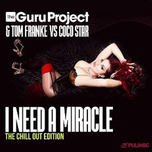 The Guru Project & Tom Franke vs. Coco Star - I Need a Miracle (Chris Excess Chillout Mix)_preview