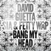 Bang My Head [Louderz Remix]