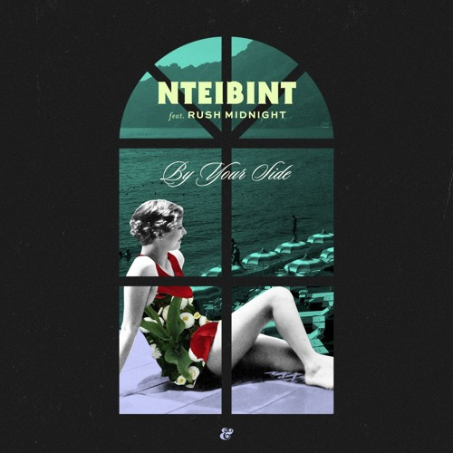 NTEIBINT feat. Rush Midnight - By Your Side EP