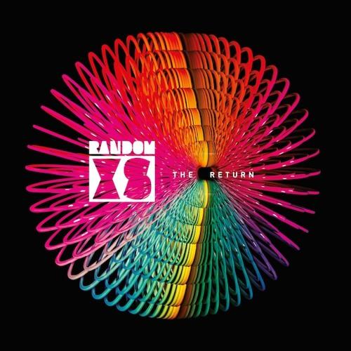 "Random XS - The Return 12"" - Previews"