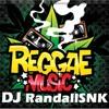 Dj RandallSNK - Mezclas De Reggae Nro 3 (La Música en la Sangre EP)