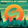 Firebeatz & Jay Hardway - Home (Hardwell On Air) [Out Now] Portada del disco