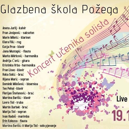 7.B. Dowlasz  TOCCATA – Marko Marković, Harmonika 5.o