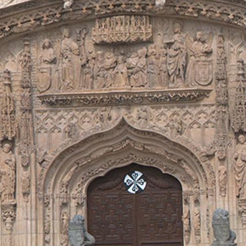Entrevista a Fr. Salustiano Mateos en Iglesia Noticia (COPE Valladolid)