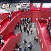 Design of the UK pavillion in Guadalajara, with Kevin Carmody, Mariah Nielson and João Guarantani
