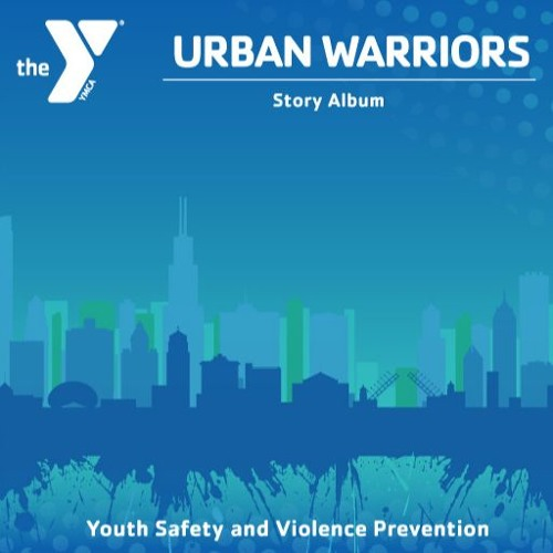 Urban Warriors: Story Album