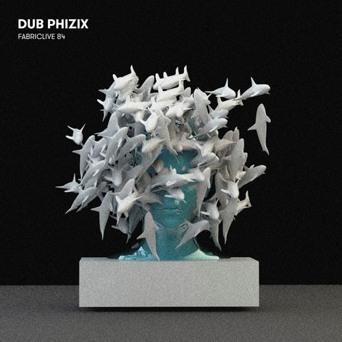 Dub Phizix - FABRICLIVE 84 Promo Mix