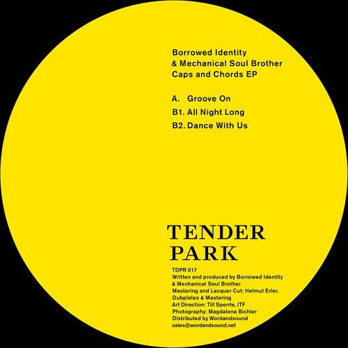 Borrowed Identity & Mechanical Soul Brother - \
