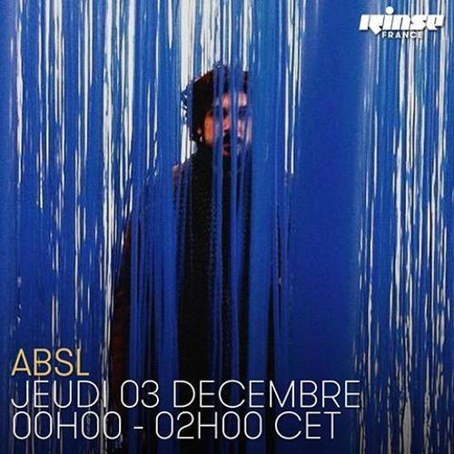 ABSL - RINSE FR - 03 December 2015