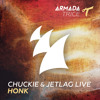 Chuckie & Jetlag Live - Honk [Armada Trice | Beatport Top 10]