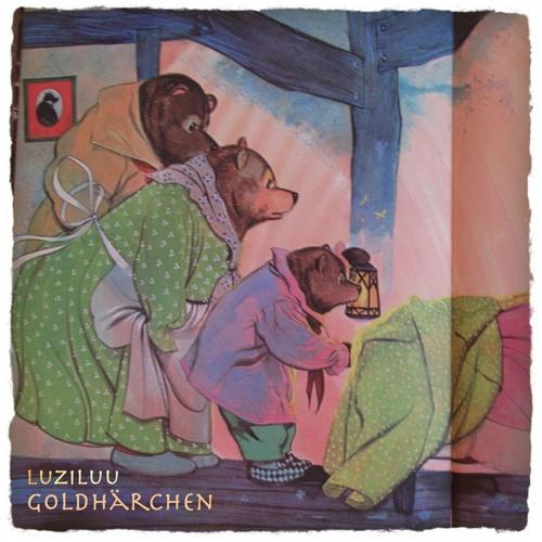 goldhärchen