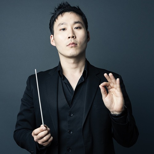 TSO Podcast 37: RBC Resident Conductor Earl Lee + Principal Bass Jeff Beecher