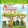 10 La Culebra Pollera