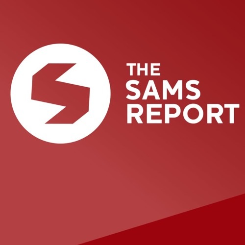 The Sams Report EP 20 TDD, Surface Adventures And London