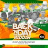 Download Back N' Day The Riddim Mash Up Di Mix By Fer DJ OldSchool Selectah Mp3