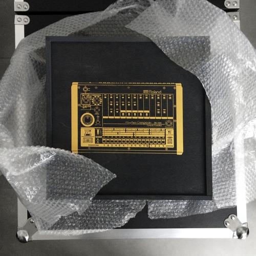 808 BOX - FR012-05 - SHORT CUTS