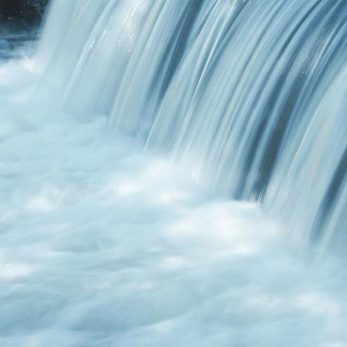 Bruit Blanc : Chute d'eau