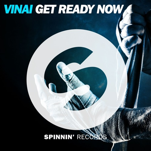 Vinai - Get Ready Now (N3R4 Remix)