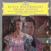 RW, Prima Donna - Young Opera Fan & His Early Career