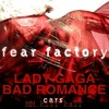 Bad  Romance In Cars - Lady GaGa | Fear Factory Mashup