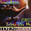 Friend Like Me (Ft. Ne - Yo) Cover