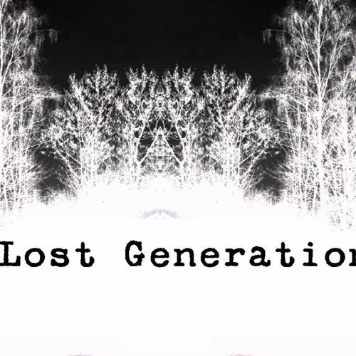Lost Generation Wiersz Miłosny By Lost Generation On