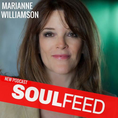 Marianne Williamson: Why spirituality is not separate from politics