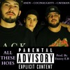 Download All These Hoes - Cocinaughty - Caveman - Andy - Prod. By Danny E.B Mp3