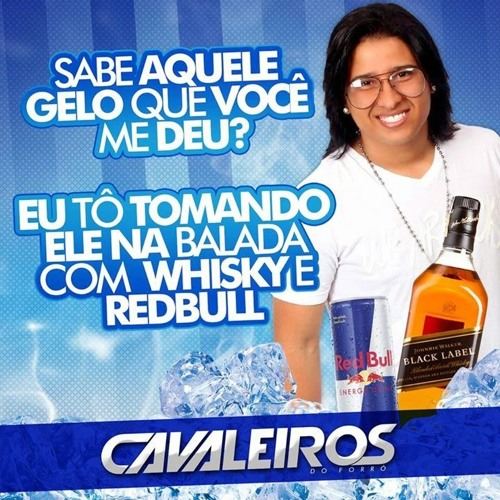 Cavaleiros Do Forró - Gelo Na Balada Jeferson Vicente Re