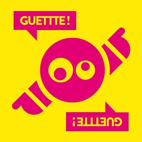 DJ Guette Guette
