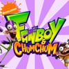 Fanboy And Chumchum E139 Fanboy In The Plastic Bubble TITLE