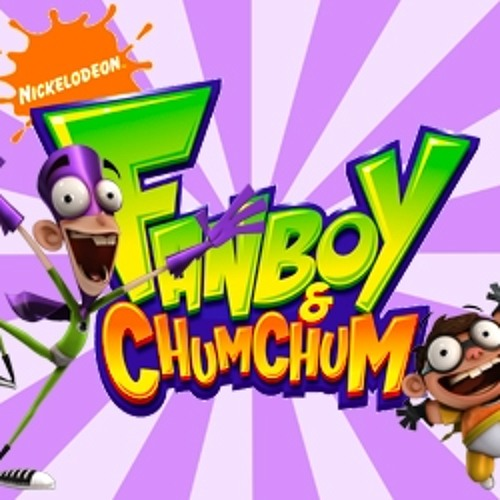 Stream Fanboy And Chumchum Theme By Bradbreeck Listen Online For Free On Soundcloud
