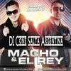 MACHO Y EL REY FT BONNY LOVY - Dj' Cone - Club Dj' 42 - DESDE QUE LA VI