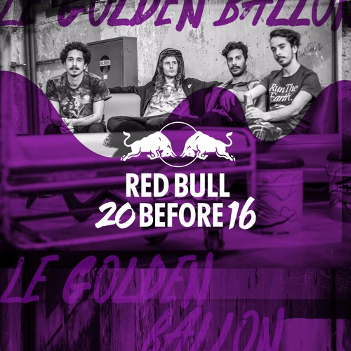 Astro – Le Golden Ballon (Live at Red Bull Studios L.A.) (Red Bull 20 Before 16)