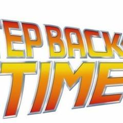 Tony Oldskool - A Step Back In Time #01