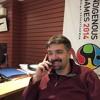 Gaël Marchand du Cercle des sports autochtones du Yukon parle de la popularité des sports arctiques