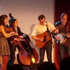 Michael Daves and Friends Cover George Jones - 4th Annual Brooklyn Bluegrass Bash