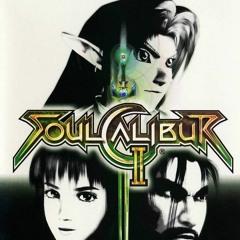 Raise Thy Sword (Nightmare's Theme) - Soul Calibur II Remix [Pokemon BW2 Soundfont]