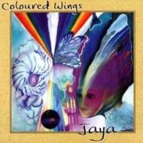 Coloured Wings - Original Songs - Jaya (1998)