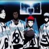 Kuroko No Basket Season 3 OST - Rakuzan Shingeki