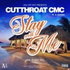Stay With Me (Instrumental) - Cutthroat Mode Clic feat. A-Dough (Vibe Remake)