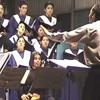 Coro Polifónico Liceo de Música de Copiapó Año 2000