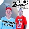 Culo Pa Dos Tangas - Supermerka2 feat. El Pepo y la Superbanda Gedienta [Dj Tolueno] mp3