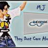 Dee Jay George G Press Michael Jackson - They Dont Care About Us (Moombahton Remix 2015)