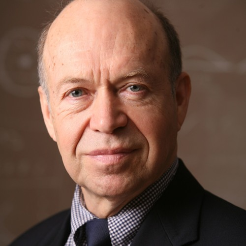 Climatologist James Hansen - 'We're already at a level of emergency'