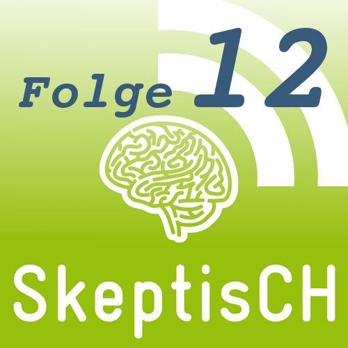 Folge 12: Über Wissenschaftskommunikation; Xenomelie: Der Wunsch nach Amputationt