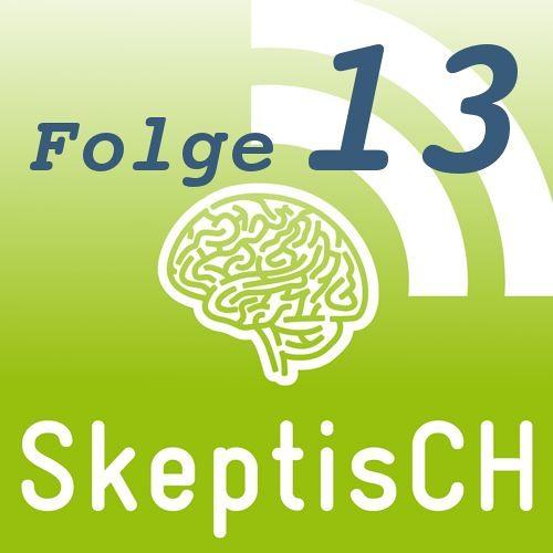 Folge 13: Besuch der Esoterikmesse «Lebenskraft 2013»