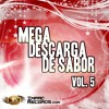 MGDSVol5 - Cumbia Crazy Mix 1 - 2009