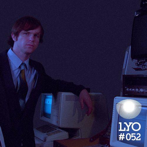 LYO#052 / The Beat Broker (Dream Chimney)